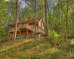 NC Smoky Mountain Cabins for Rent